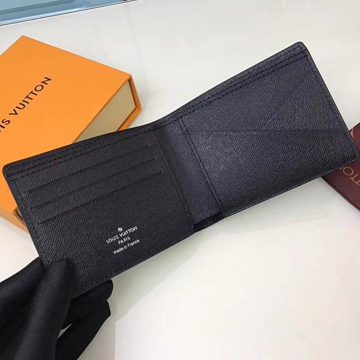 Mặt bên trong của ví ngắn