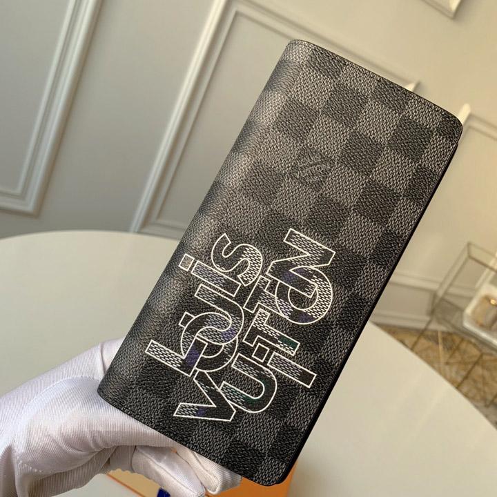 Ví nam Louis Vuitton cầm tay siêu cấp LVVN8237