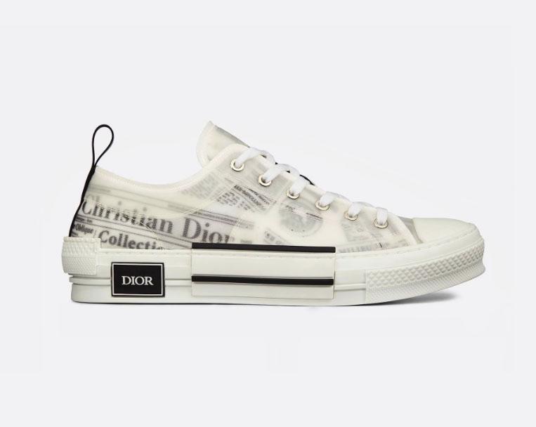 Sneaker Dior hot