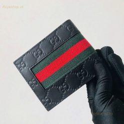 Bóp nam Gucci siêu cấp GCVN8051