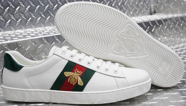 Giày gucci ong 2020