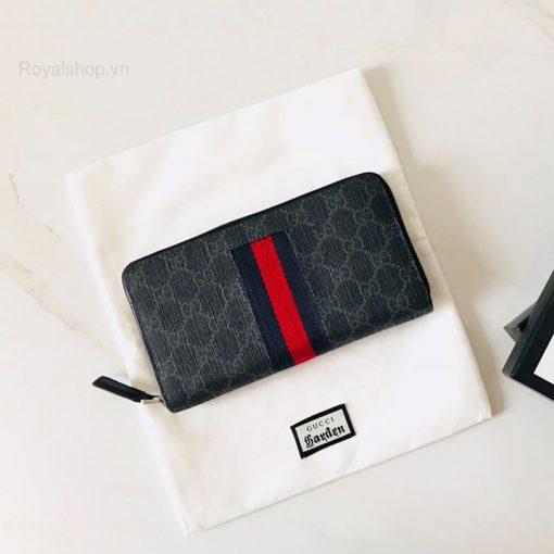Royal Shop - Địa chỉ mua bóp dài nam Gucci siêu cấp uy tín