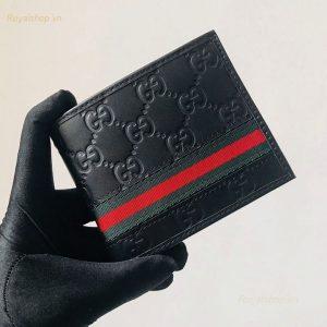 Ví nam Gucci siêu cấp GCVN8052