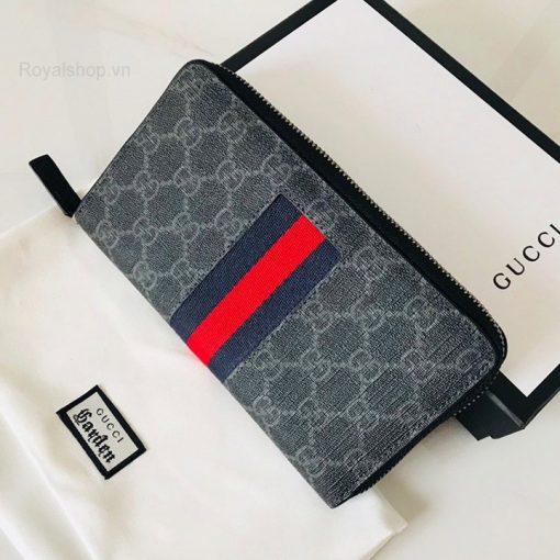 Bóp dài nam Gucci siêu cấp GCVN8059