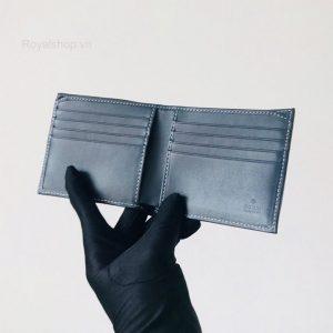 Bóp được thiết kế khe để thẻ