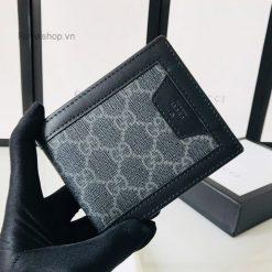 Bóp ngắn nam Gucci siêu cấp GCVN8062