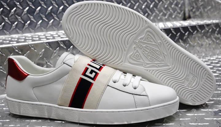 Các mẫu giày Gucci 2020
