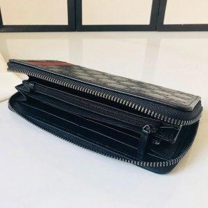 Chi tiết bên trong ví dài nam siêu cấp GCVN8057
