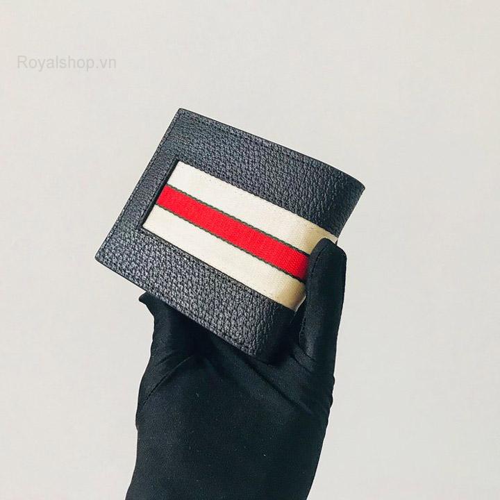 Trên tay ví Gucci siêu cấp GCVN8054
