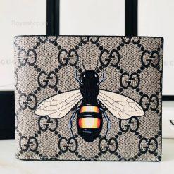 Ví Gucci nam con ong siêu cấp GCVN8069