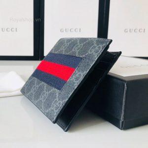 Ví Gucci nam siêu cấp GCVN8064