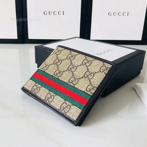 Ví ngắn nam Gucci đang được nhiều người ưa chuộng