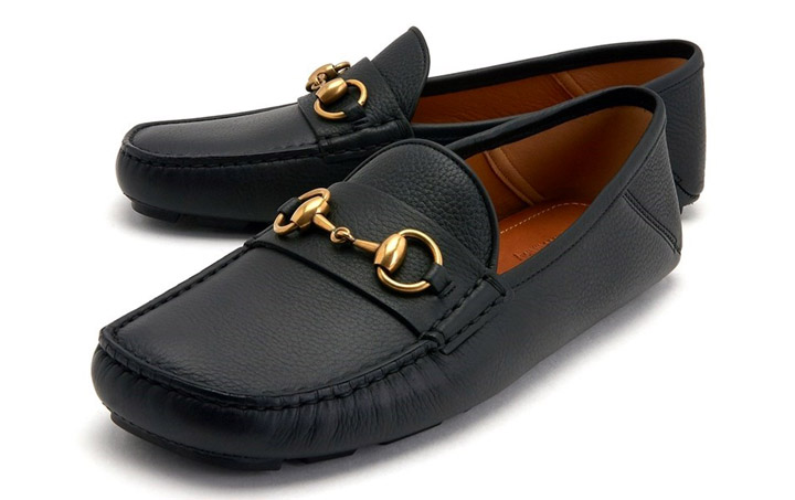 Giày lười nam Gucci