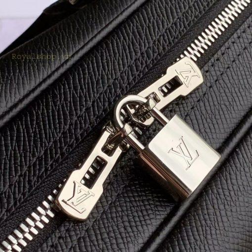Ổ khóa và khóa kéo được làm từ kim loại YKK cao cấp