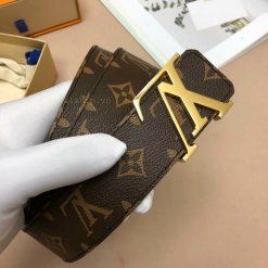 royalshop.vn - Địa chỉ mua thắt lưng LV nam siêu cấp uy tín