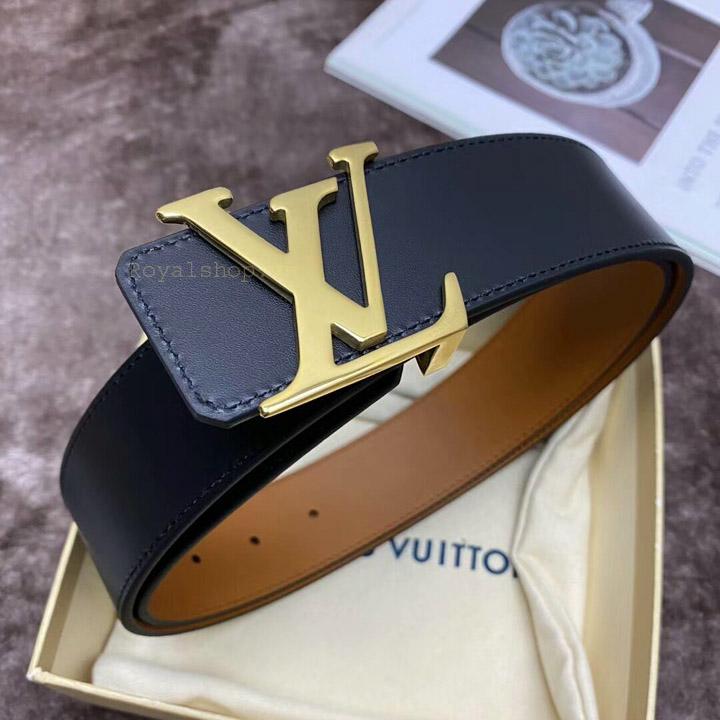Thắt lưng Louis Vuitton siêu cấp LVTL580