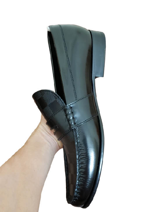 Giày công sở LV loafer