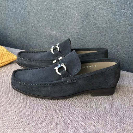 Royalshop.vn - Địa chỉ mua giày Ferragamo công sở nam siêu cấp