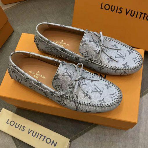 Royalshop.vn - Địa chỉ mua giày nam LV siêu cấp uy tín Hà Nội