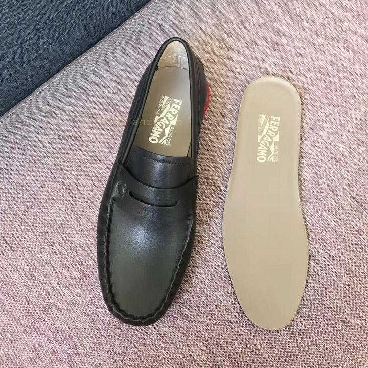 Giày lười Salvatore Ferragamo nam FEGN8127