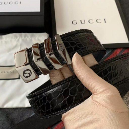 Dây nịt Gucci nam siêu cấp5807