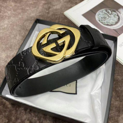 Dây nịt nam Gucci siêu cấp GCTL5806