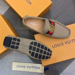 Đế giày lười nam LVGN8128