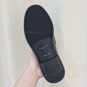 Đế giày nam LV công sở LVGN8121
