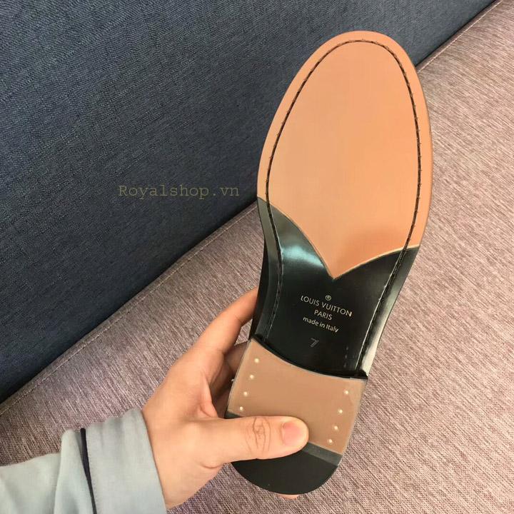 Đế giày nam LV công sở LVGN8122