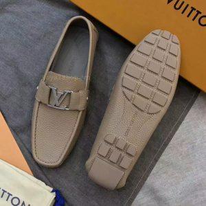 Đế giày nam LV siêu cấp LVGN8126