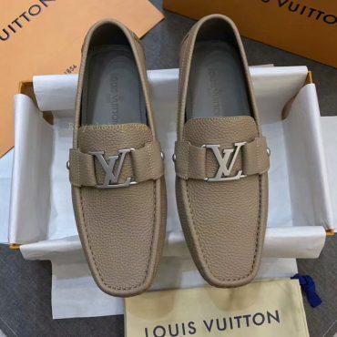 Giày Louis Vuitton nam siêu cấp đẹp 2020