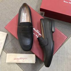 Giày Salvatore Ferragamo cong sở nam siêu cấp FEGN8120