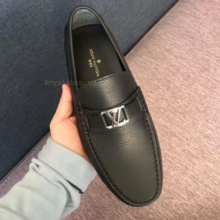 Giày bệt nam LV siêu cấp LVGN8124