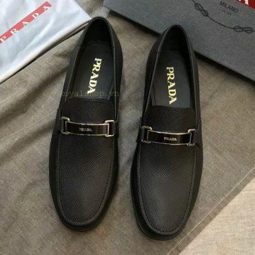Giày công sở nam Prada siêu cấp PDGN8802