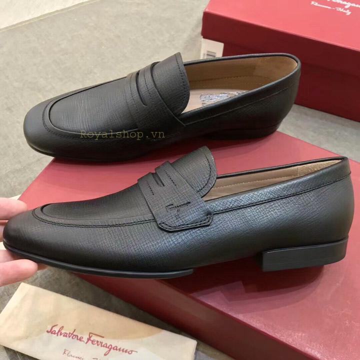 Giày lười công sở nam
