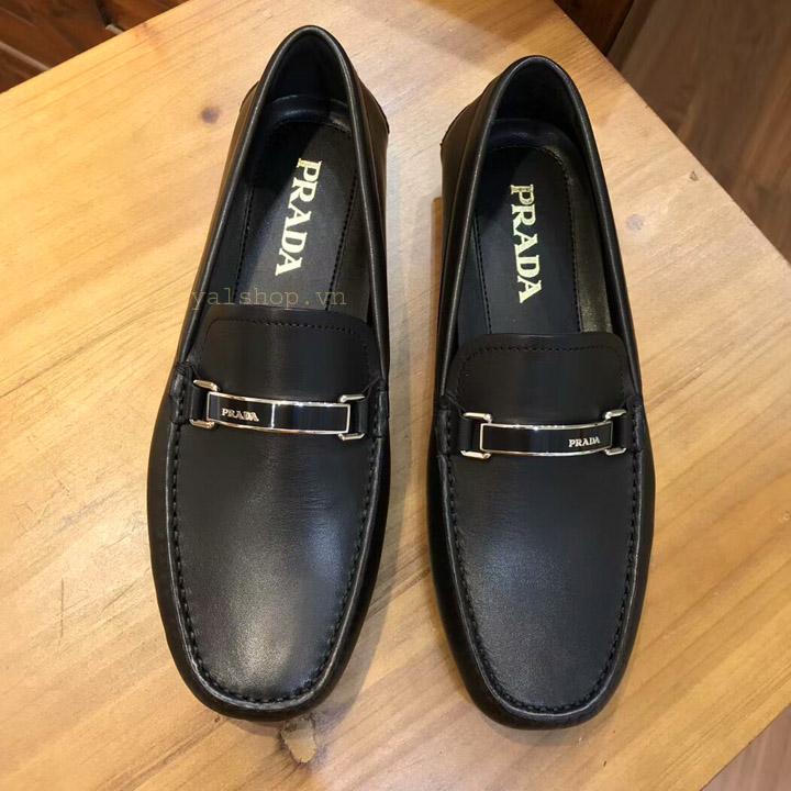 Giày lười Prada nam PDGN5799