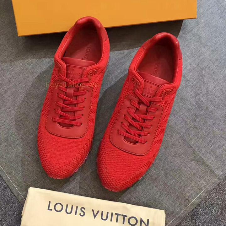 Giày sneaker LV nam siêu cấp LVGN8130