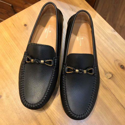 Giày lười nam Louis Vuitton