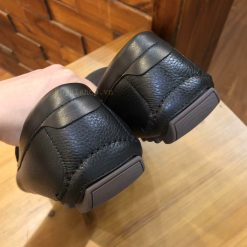 Gót giày lười nam