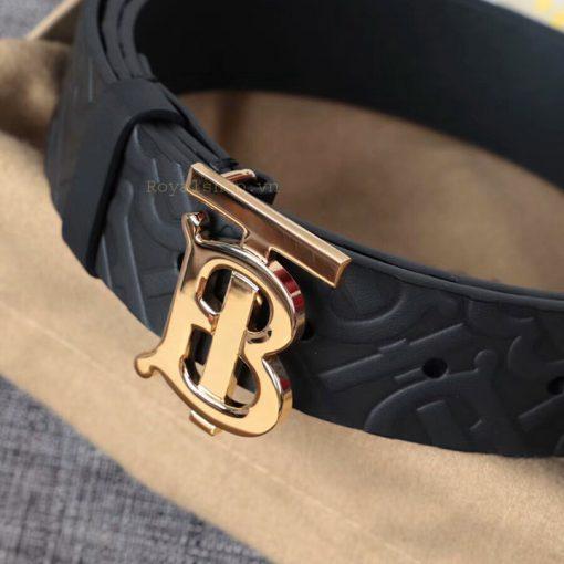 Mặt khóa thắt lưng kim loại mạ PVD cao cấp