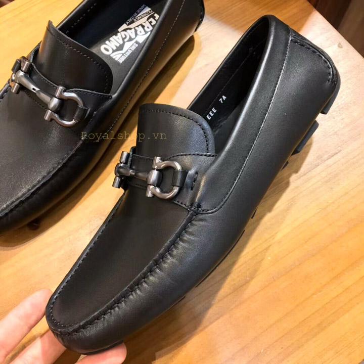 Mẫu giày nam Salvatore nam đẹp 2020