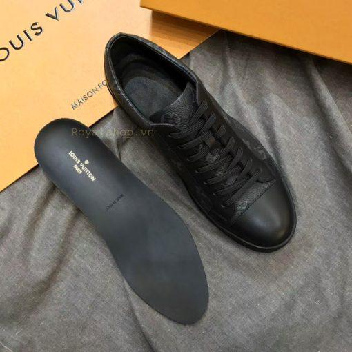 Miếng lót bên trong giày LV