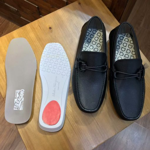 Miếng lót bên trong giày nam Salvatore Ferragamo
