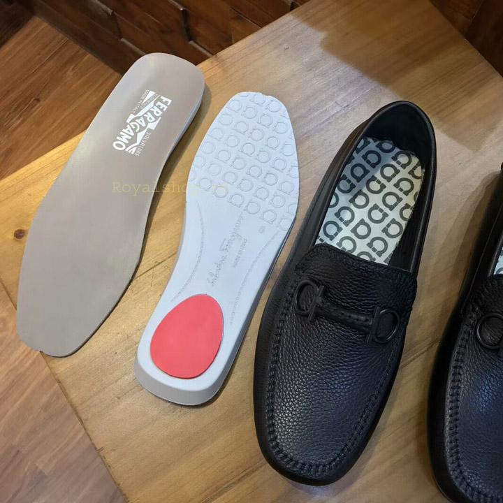 Miếng lót giày nam Salvatore Ferragamo