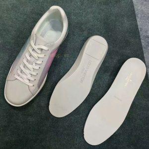 Miếng lót và đệm bên trong giày Sneaker LV