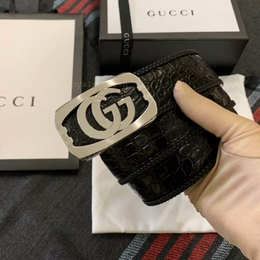 Mua thắt lưng nam Gucci tại Royal Shop