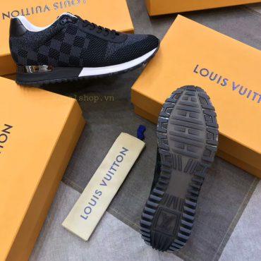 Phần đế giày LV like authentic