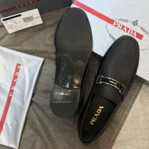 Phần đế giày nam công sở Prada