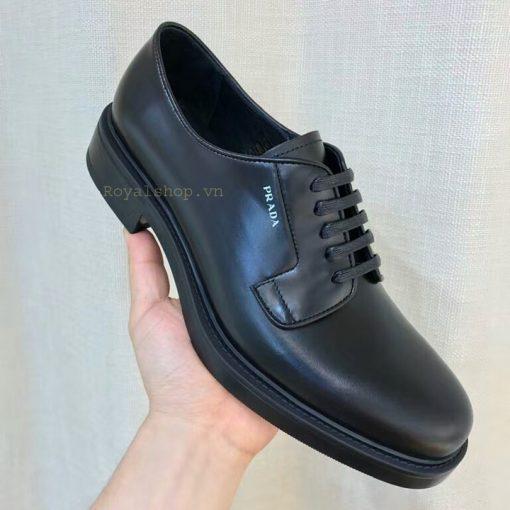 Phom giày được là chuẩn Authentic