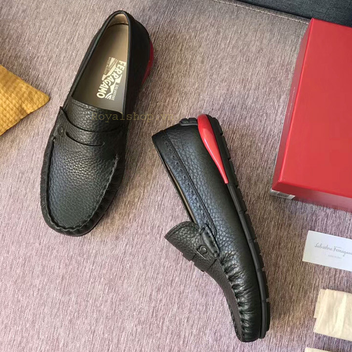Phom giày lười nam like Authentic